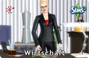 Sims 3 Karriere Wirtschaft