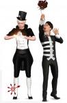 Zauberkünstler – Outfit 6