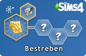 Die Sims 4 Bestreben