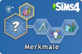 Die Sims 4 Merkmale