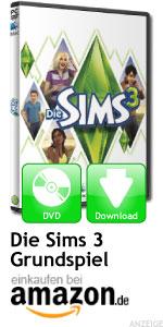 Die Sims 3 ansehen oder bestellen