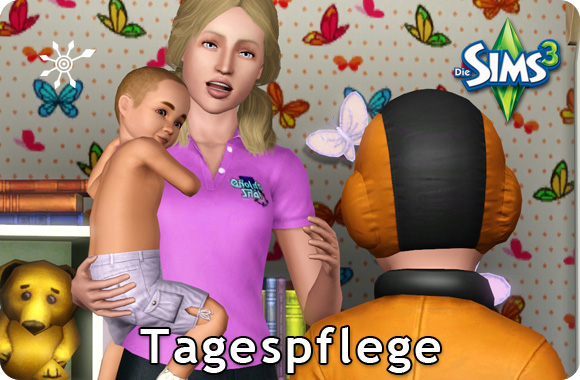 Sims 3 Karriere Tagespflege