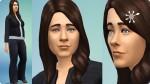 Die Sims 4 Erstelle einen Sim (CaS) – Simin