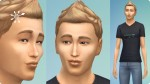 Die Sims 4 Erstelle einen Sim (CaS) – Simmann