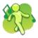 Gangarten in Die Sims 4: Selbstbewusster Gang