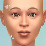 Sims 4: Gesicht formen im CaS: Kiefer