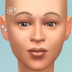 Sims 4: Gesicht formen im CaS: Ohren