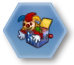 Sims 4 Merkmal Spinner