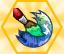 Die Sims 4 Belohnungs-Merkmal Expressionistisch
