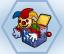 Die Sims 4 Merkmal Spinner