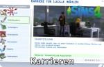 Die Sims 4 Karrieren