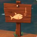 Sims 4 Sammlungen – Fische