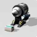 Sims 4 Sammlungen – Mikroskop-Bild