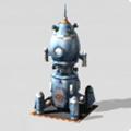 Sims 4 Sammlungen – Aliens und Meteorsteine