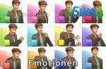Die Sims 4 Emotionen