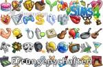 Die Sims 4 Errungenschaften