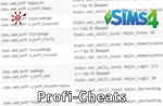 Die Sims 4 Profi-Cheats