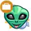 Die Sims 4 An die Arbeit Errungenschaft Aliens unter uns