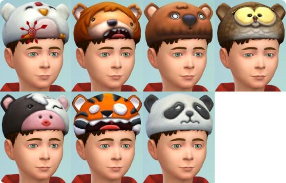 Sims 4 Bonusinhalt Tolle Tierhüte