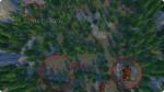 Die Sims 4 Versteckte Grundstücke: Zugang zum Einsiedler über den Wald in Granite Falls