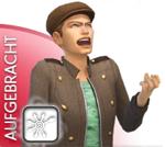 Sims 4 Emotion Aufgebracht