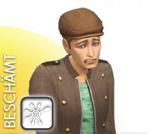 Sims 4 Emotion Beschämt