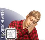 Sims 4 EMotion Eingeschlafen