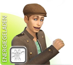 Sims 4 Emotion Energiegeladen