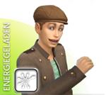Sims 4 Emotion Energiegeladen