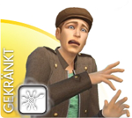 Sims 4 Emotion Sehr Gekränkt