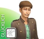 Sims 4 Emotion Glücklich