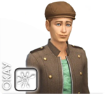 Sims 4 Emotion Okay