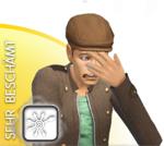 Sims 4 Emotion Sehr Beschämt