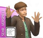 Sims 4 Emotion Sehr Verspielt