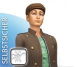 Sims 4 Emotion Selbstsicher