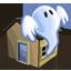 Sims 4 Errungenschaft Gespenster-Familie