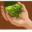 Sims 4 Errungenschaft Kleintierfänger