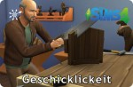 Die Sims 4 Fähigkeit Geschicklichkeit