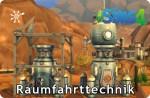 Sims 4 Fähigkeit Raumfahrttechnik