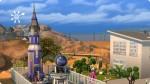 Sims 4 Karrierebelohnung: Weltall erkunden in der Apollo-Rakete