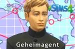 Sims 4 Karriere Geheimagent