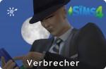 Die Sims 4 Karriere Verbrecher