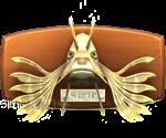Sims 4 Fisch an der Wand Rotfeuerfisch