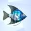 Sims 4 Sammelobjekt Kaiserfisch