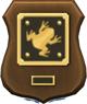 Sims 4 Sammlung Frösche: Abzeichen Hoffnungsloser Froschfreund