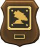 Sims 4 Sammlung Mikroskop-Bild: Abzeichen Mikroskop-Jokey
