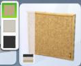 """Sims 4 Postkarten-Pinnwand """"Massig Freunde"""