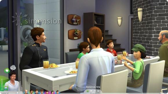 Sims 4 Tutorial: Plumbobs für Bilder und Filme ausblenden – Plumbobs entfernen mit Statist
