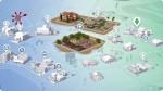 Die Sims 4 Versteckte Grundstücke: Reiseziel für die Vergessene Grotte