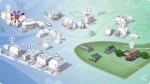 Die Sims 4 Versteckte Grundstücke: Reiseziel für die Waldlichtung